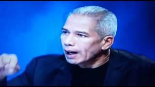 Fuerte discusión entre Vladimir Villegas y el gobernador de Anzoátegui Nelson Moreno (+Video)