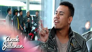 Video Temen AJ Kaget Baon Beli Motor Baru [Anak Jalanan] [3 Juli 2016] MP3, 3GP, MP4, WEBM, AVI, FLV Oktober 2018