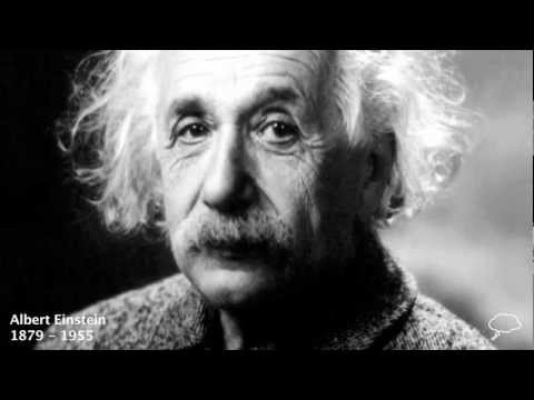Albert - Albert Einstein 1879-1955 http://www.cloudbiography.com Albert Einstein developed the general theory of relativity. All content is either in the public domai...