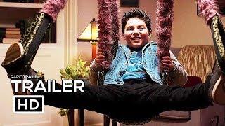 GOOD BOYS Official Trailer (2019) Seth Rogen, Comedy Movie HD