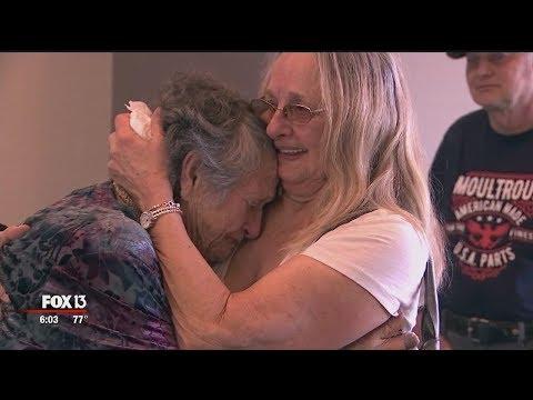 """88-letnia kobieta była pewna, że jej córka zmarła w 1949 roku. Po 69 latach słyszy słowa: """"Mamo, ja żyję!"""""""