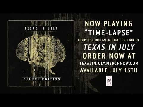Texas In July 'Time-lapse' Official Stream