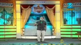 Comedy Express Nov. 02 '11 Part - 4