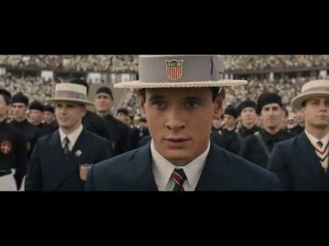 Unbroken (Clip 'Can Beat the Captors')