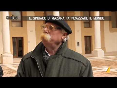 il sindaco di mazara percepisce 2 vitalizi + stipendio: 16.300€ mese!