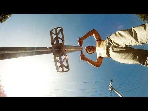 GoPro Commercial for GoPro HD Hero3 (2014) (Television Commercial)