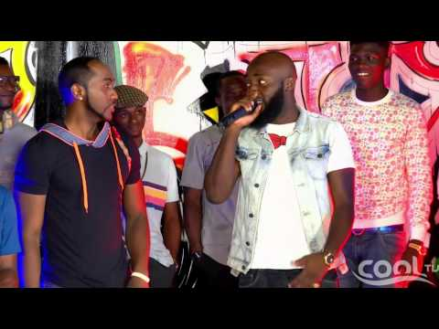 RAP NATION - Feat: Loose Kaynon (Prt 2) | Cool TV