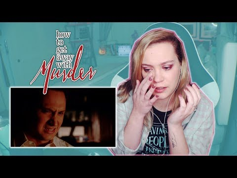 """How to Get Away with Murder Season 2 Episode 5 """"Meet Bonnie"""" REACTION!"""