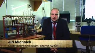 Zašlapané Projekty  - Kontaktní čočky Profesora Wichterleho