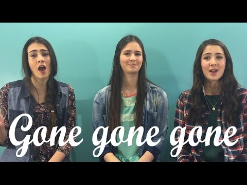 Gone, Gone, Gone -- Phillip Phillips (Acoustic Cover) Elenyi - On Spotify & ITunes