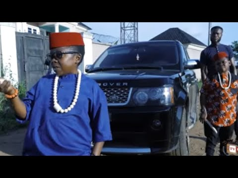 (ROYAL DUST Season 1) the powerful Nollywood movie is finally out