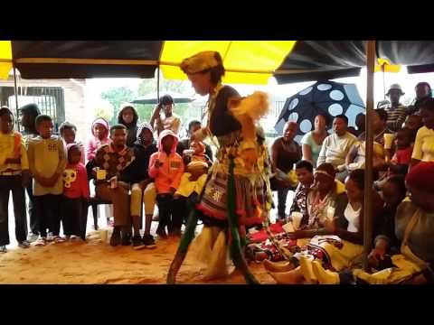 Tsonga Traditional Dance 24