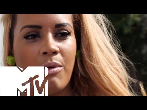 Lateysha's Dreams - The Valleys | MTV
