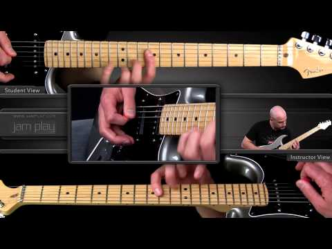 Guitar Lick Lesson : Learn a Fast Ascending Run