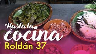 Aventúrate y visita este restaurante ubicado en la zona de la Merced el viaje gastronómico y la experiencia serán insuperables.