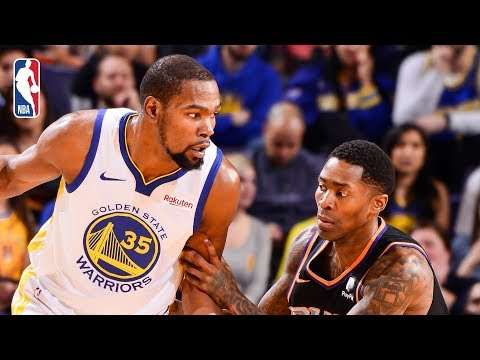 Video: Warriors vs Suns | Full Game Recap: GSW & PHX Battle Back And Forth