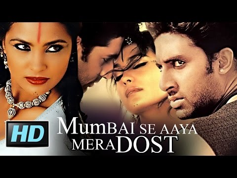 Mumbai Se Aaya Mera Dost - Full Movie in HD - Abhishek Bachchan, Lara Dutta