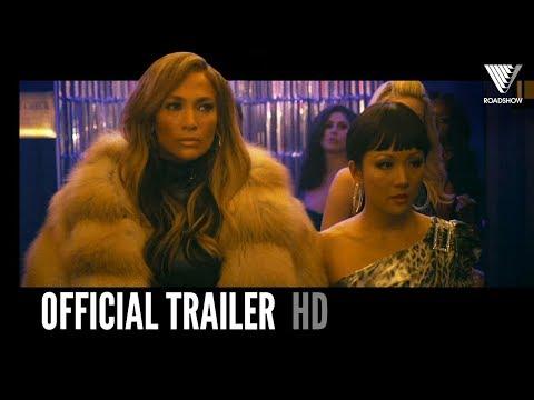 HUSTLERS   Official Trailer 2019 [HD]