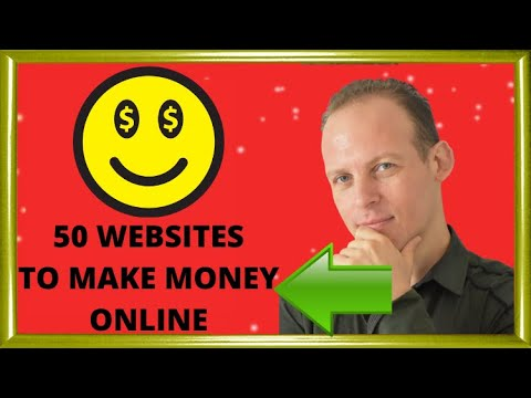 how to make small money online