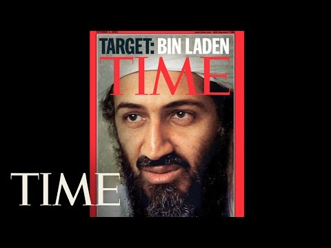 Time Covers: 90 Years In 120 Seconds | TIME