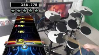Video AC/DC - Thunderstruck (Live) 241k 100% FC (Expert Drums RB4) MP3, 3GP, MP4, WEBM, AVI, FLV Desember 2017