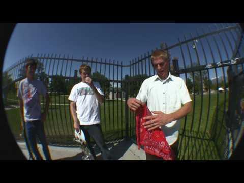 Diet Slurpee: Skateparks - [4/6]