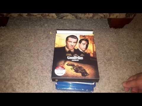 New Laserdisc, Blu-ray, and DVD pickups!