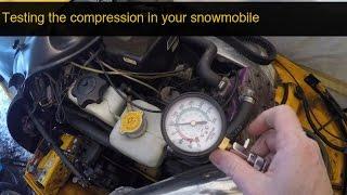 4. Snowmobile Compression Test - S2E#12