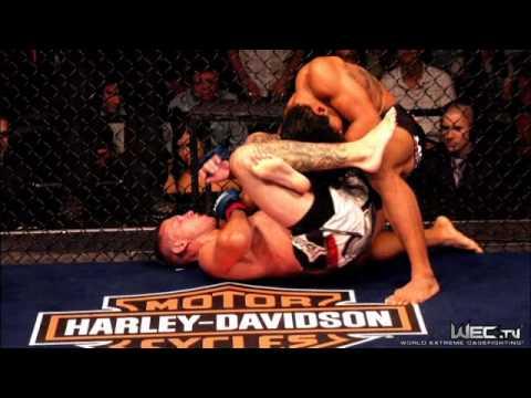 Ben Henderson vs Donald Cerrone at WEC 48 Preview