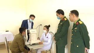 Thành phố Uông Bí: Khám tuyển nghĩa vụ quân sự năm 2021