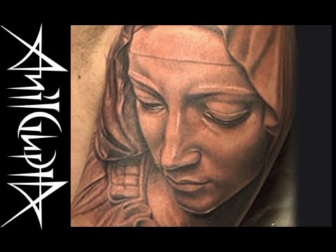 Anil Gupta Tattoo Historical 0302 MAY2012.mov
