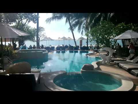 Thai House Beach Resort,  Koh Samui, Thailand