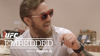 UFC EMBEDDED 198 Ep7
