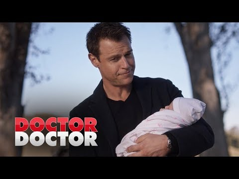 'Hey dad – this is Eliza' | Doctor Doctor Season 3