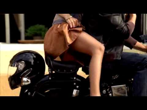 Nivea Commercial for Nivea Shave-Minimizing lotion (2009) (Television Commercial)
