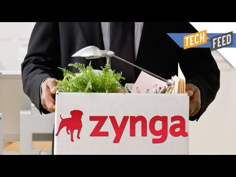zynga - Zynga, the social gaming company, has confirmed layoffs of over 500 employees, 18% of it's staff, shutting down offices in Los Angeles, New York, and Dallas....