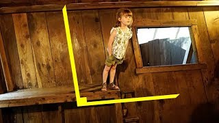 Video 5 Places Where Gravity Doesn't Seem To EXIST! MP3, 3GP, MP4, WEBM, AVI, FLV September 2018