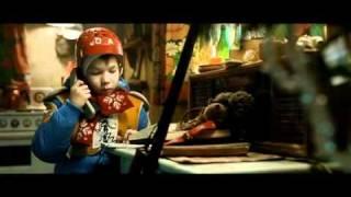 Nonton Rare Exports  A Christmas Tale  Trailer 1    De  Film Subtitle Indonesia Streaming Movie Download