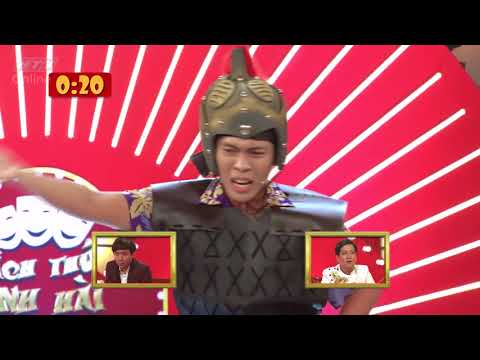 Thí sinh Đường đến danh ca vọng cổ hát cải lương chọc cười Trấn Thành, Trường Giang | TTDH HTV - Thời lượng: 15:36.