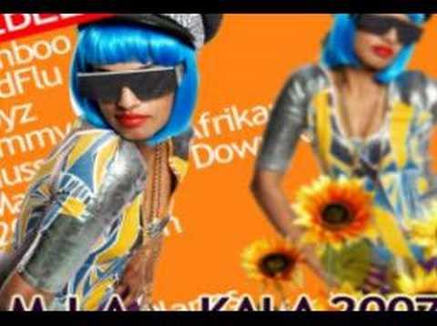 Tekst piosenki Mia - World Town po polsku
