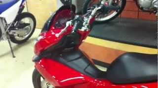 7. 2012 Honda PCX 150 Scooter - Brief Overview
