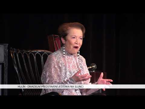 TVS: Hulín - Divadelní představení Ještěrka na slunci