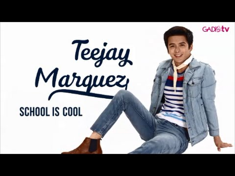 Teejay Marquez Curhat tentang Masa Sekolah
