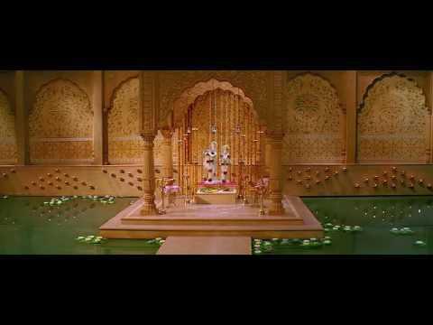 Laal dupatta _ Mujhse Saadi karogi _ full song (1080p HD )