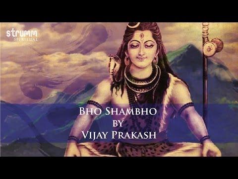 Video Bho Shambho By Vijay Prakash download in MP3, 3GP, MP4, WEBM, AVI, FLV January 2017