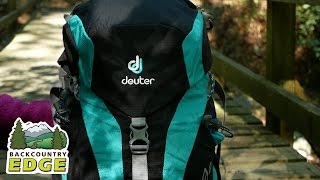 Check out the Deuter Pace 28 SL Women's Ski/Snow Pack at Backcountry Edge: ...