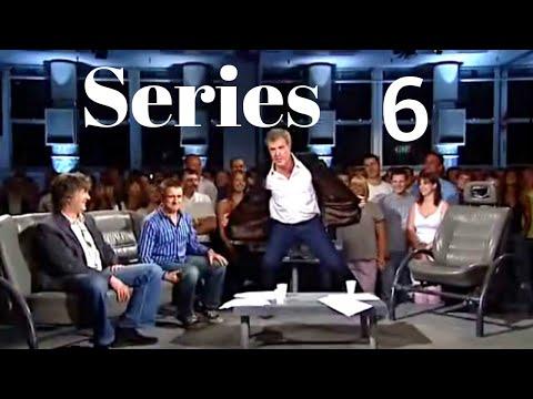 Top Gear News : Series 6 (Best Moments)