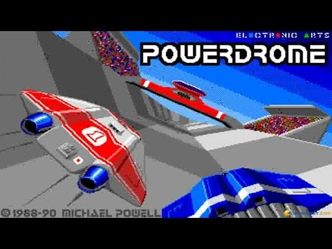 powerdrome pc game