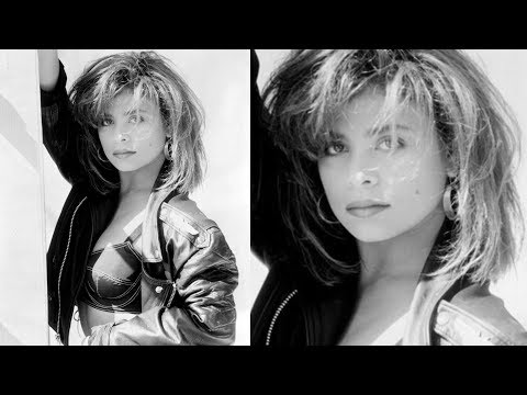"""Paula Abdul -   Forever Your Girl (12"""" Version) HQ"""
