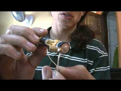 caseiro; - neste vídeo você aprendera paso a paso como reaproveitar o CD rom que não esta mais fusionando e fazer dele um super lazer.